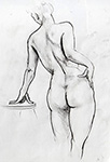 Jarville Figure Drawing