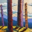 Standing Tall, Totems by J.Jarville